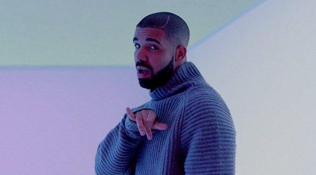 'One Dance' de Drake es la canción más escuchada en Spotify