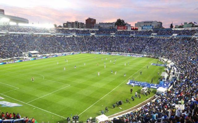 Anuncian precios de los boletos de Cruz Azul vs Porto - Estadio Azul