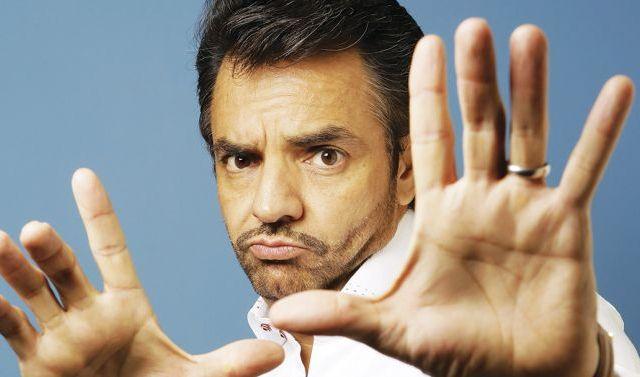 Eugenio Derbez prepara película sobre el conquistador Ponce de León - Foto de Variety