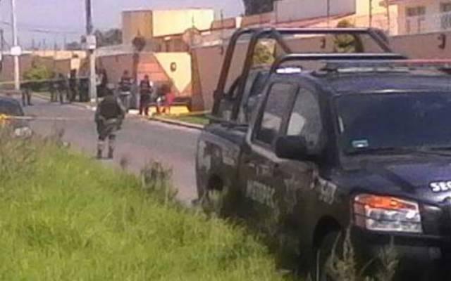Legisladores piden mayores medidas de seguridad tras asesinato de juez en Metepec - Foto de Milenio