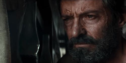 Video: primer avance de Logan