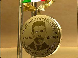 Proponen otorgar medalla Belisario Domínguez a Gonzalo Rivas - Foto de archivo
