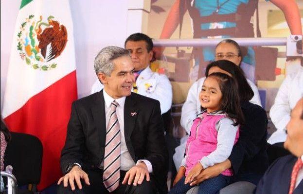 Universidad Teletón colaborará con Secretaría de Salud de la Ciudad de México