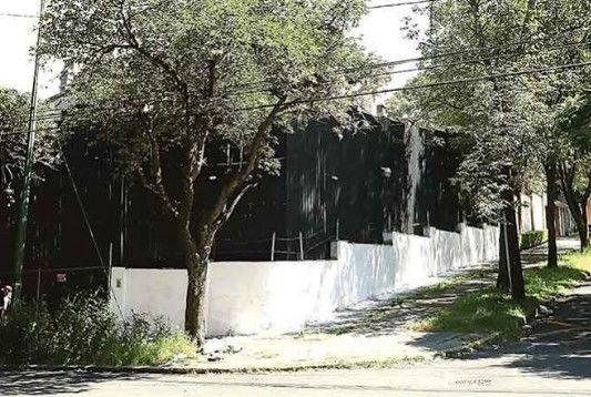 Aseguran predio por denuncia de despojo en Lomas de Chapultepec
