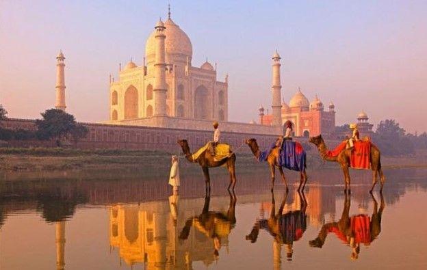 Los 10 lugares más fascinantes del mundo