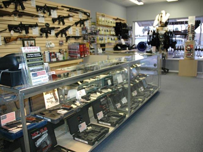 Los hombres se encuentran a favor en mayor proporción que las mujeres a permitir la portación de armas. Foto de Internet