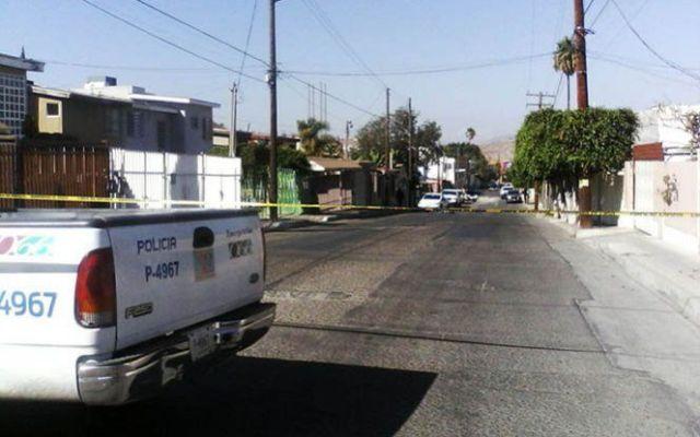 Decapitan a dos durante el fin de semana en Tijuana - Foto de Internet