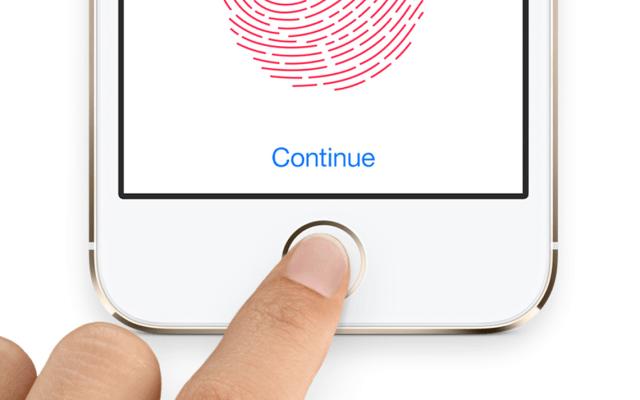 Apple podría utilizar su Touch ID como llave de coches