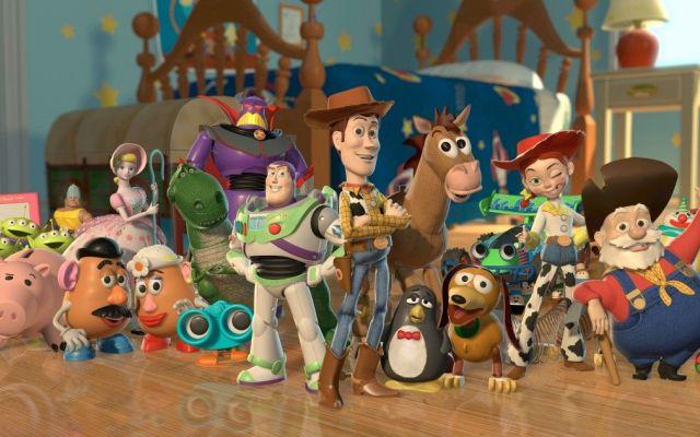 Anuncian fecha de estreno de Toy Story 4