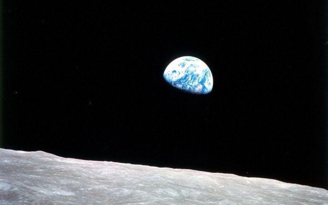 Las mejores fotografías de la historia según Time