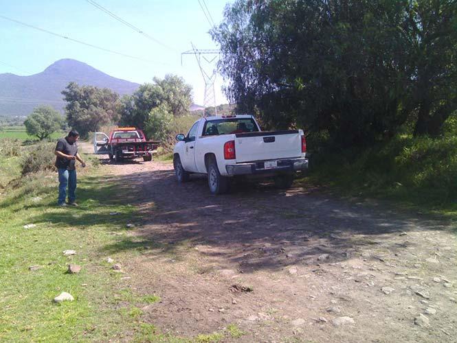 Comando armado secuestra a exregidor de Atotonilco de Tula