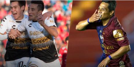 Dorados de Sinaloa y Atlante disputarán el Ascenso - Imagen de ESPN