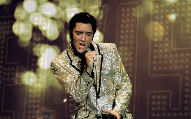 En venta la casa de Elvis Presley