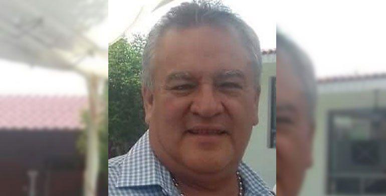 Dictan auto de formal prisión a alcalde de Hidalgo - Foto de Quadrtín