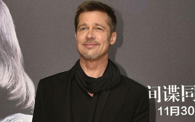 Brad Pitt regresa a China después de una prohibición de 20 años