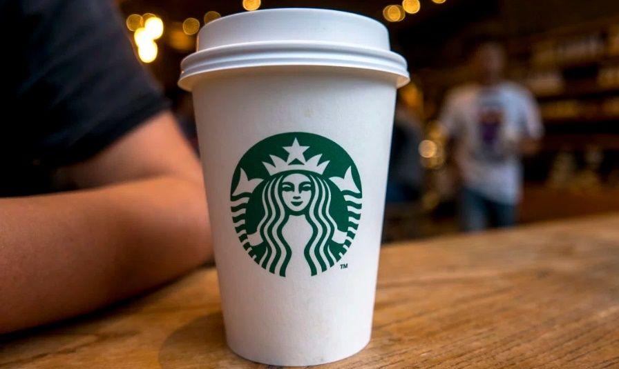 Starbucks se defiende por boicot en México - Foto de Archivo