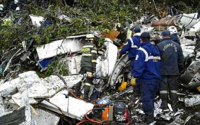 Murieron 417 personas en accidentes aéreos en 2016