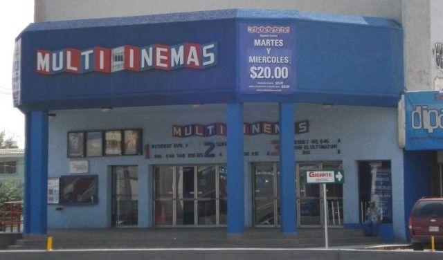 ¿Cómo ha cambiado ir al cine en 25 años? - Foto de Internet