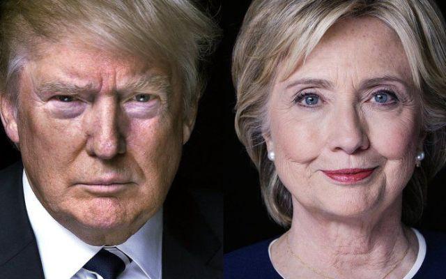 Trump arremete contra Hillary Clinton - Foto de The Midnight Sun