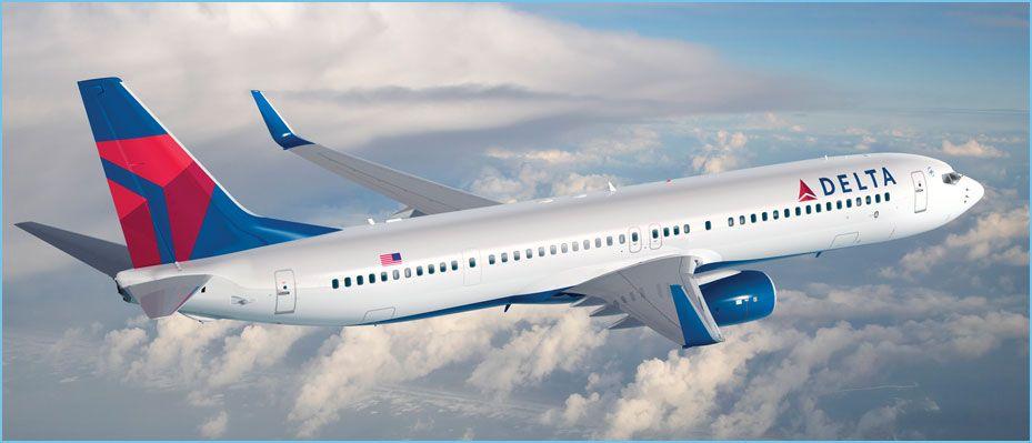 Anuncia Delta nuevo asiento Premium para clase económica