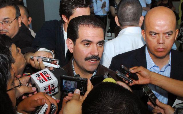Dan auto de formal prisión a excolaborador de Guillermo Padrés - Guillermo Padrés. Foto de Internet