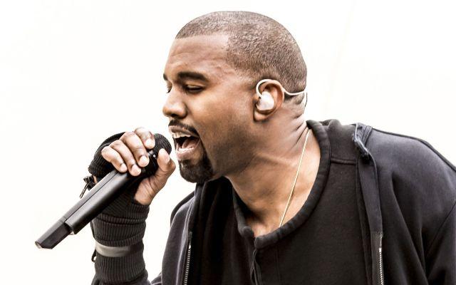 Hospitalizan a Kanye West en Los Ángeles - Foto de Shutterstrock