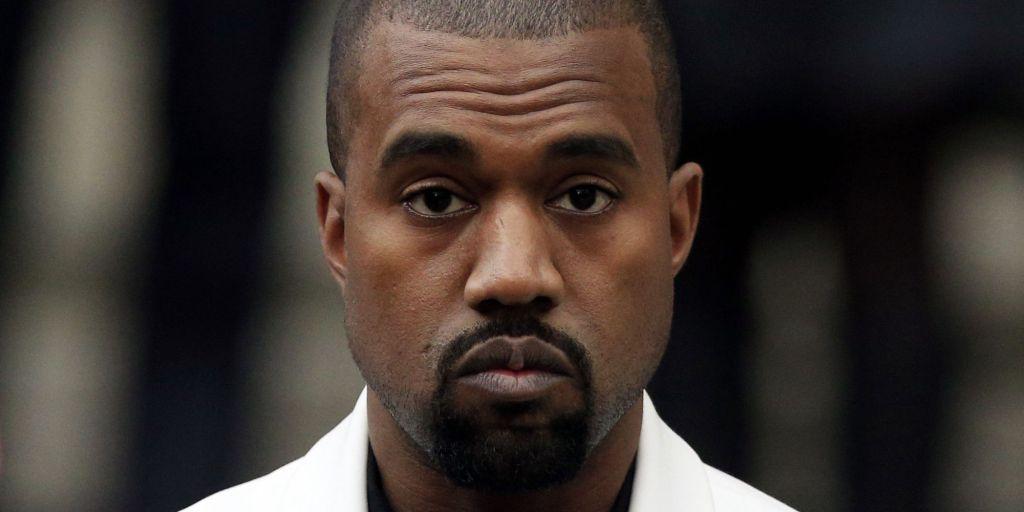 Kanye West sufre paranoia y depresión