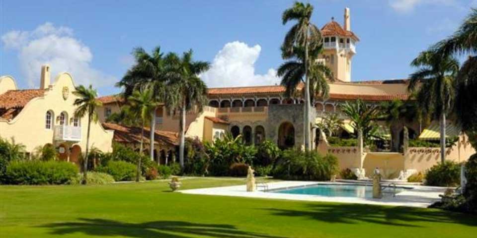 Así es la impresionante mansión de Donald Trump en Florida - Foto de Mar-a-Lago Club