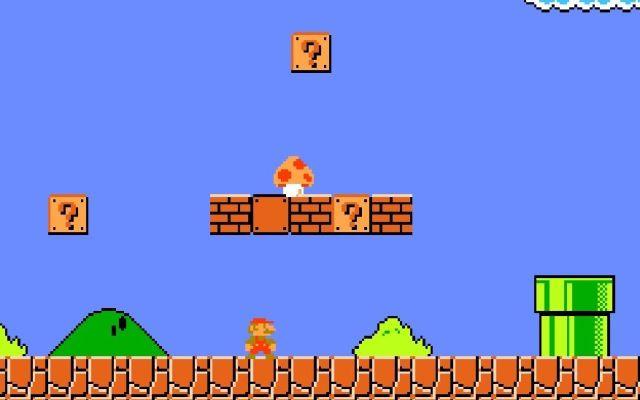 Los cinco videojuegos más populares de la historia