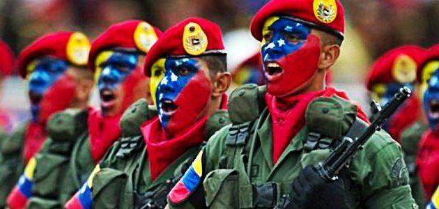 Detienen a 11 militares por asesinar a doce personas en Venezuela