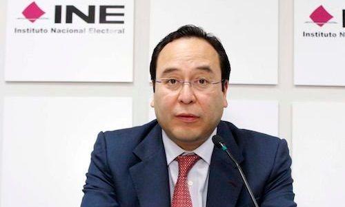 'Funcionarios deben hacer uso racional de finanzas públicas': Murayama - Ciro Murayama. Foto de Internet