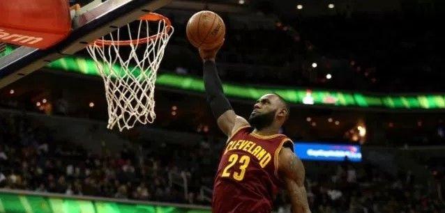 Cavaliers y Clippers en la cima de Conferencias en NBA - Foto de Twitter
