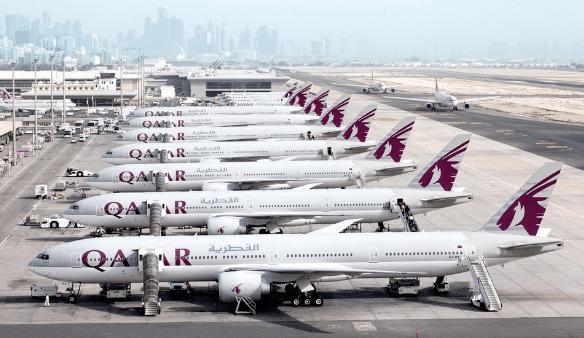 Las mejores aerolíneas del 2017 - Foto de Internet
