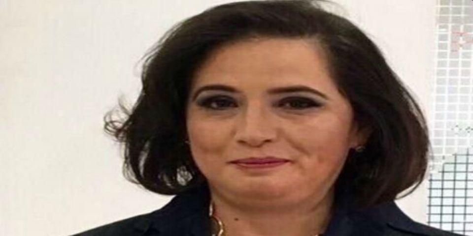 Comisionada de Atención a Víctimas informa de su renuncia en Twitter - Foto de internet
