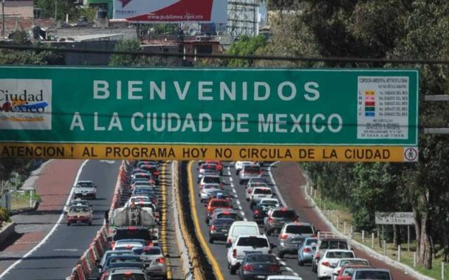 Automovilistas de la capital pasan 2.4 días al año en el tráfico - Foto de Carmudi