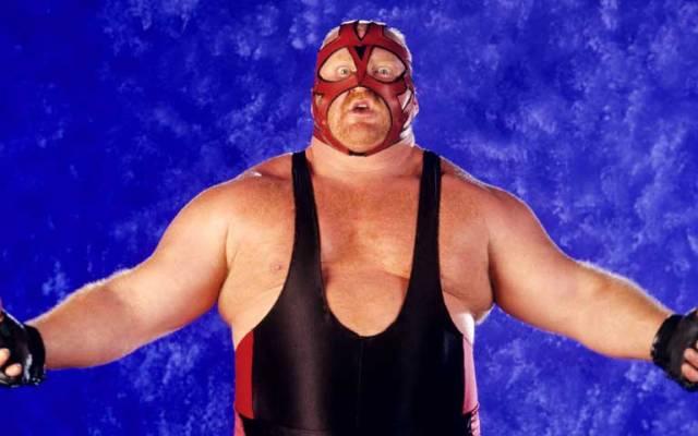 Vader revela que le quedan dos años de vida - Foto de WWE