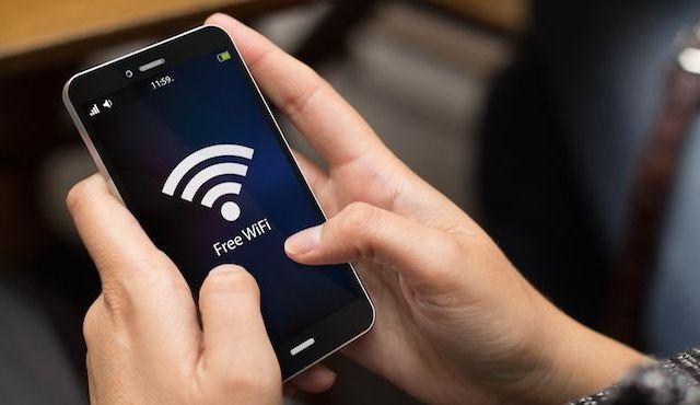 Niegan que ondas de Wi-Fi sean dañinas - Foto de archivo