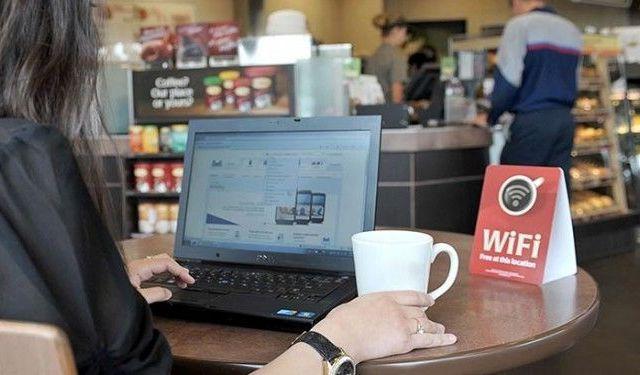 Declaran el 8 de noviembre como el Día Mundial sin Wi-Fi - Foto de Archivo