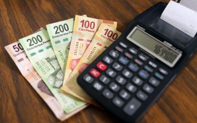 De cada 10 mexicanos, dos son víctimas de la cuesta de enero - Foto de internet.