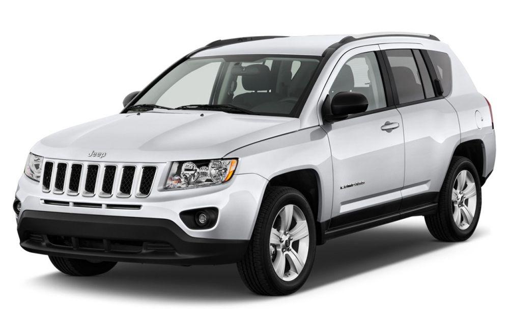 Jeep-Compass 2016