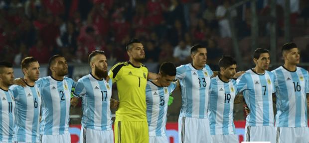 Selección Argentina estuvo a 18 minutos de sufrir avionazo