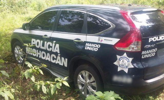 Localizan cuerpos de decapitados en Michoacán