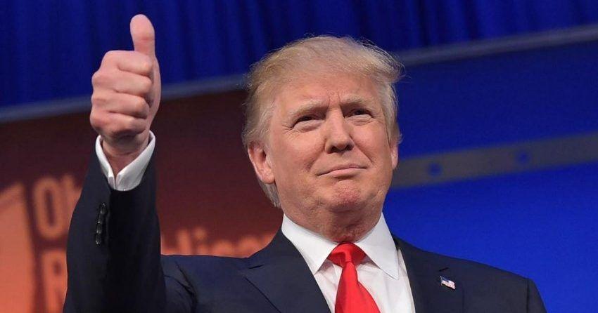 Trump agradece a Ford tras cancelación de planta en México