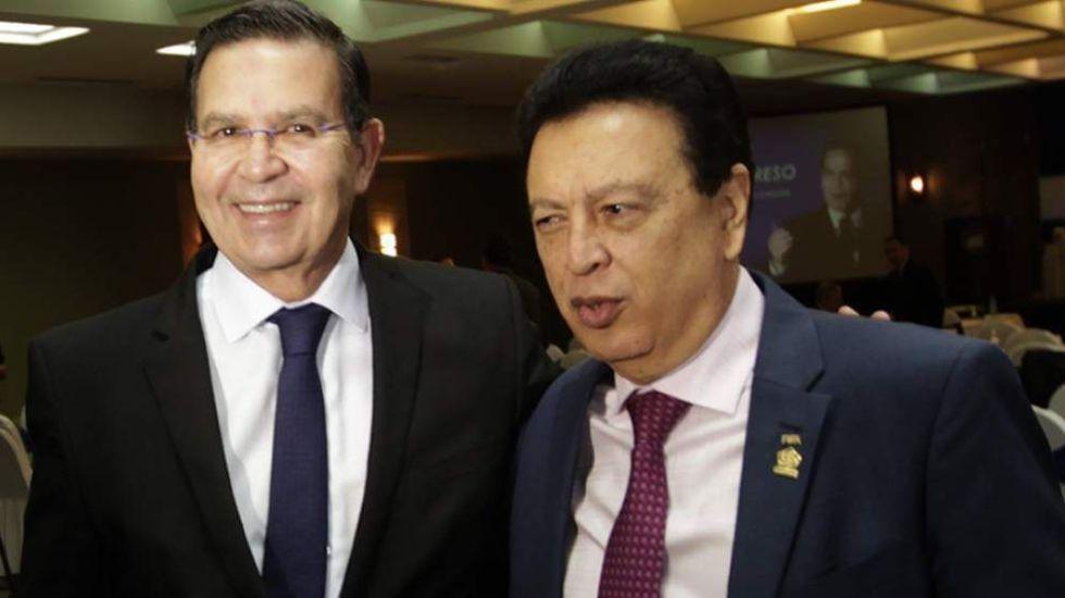 FIFA suspende de por vida a 2 directivos hondureños - Foto de Internet