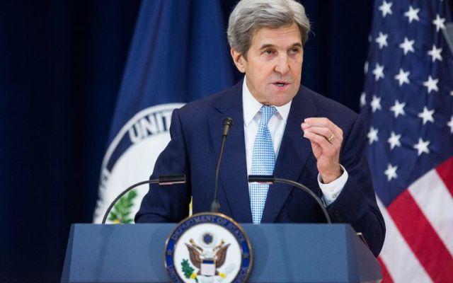 John Kerry defiende abstención de Estados Unidos en resolución sobre Israel