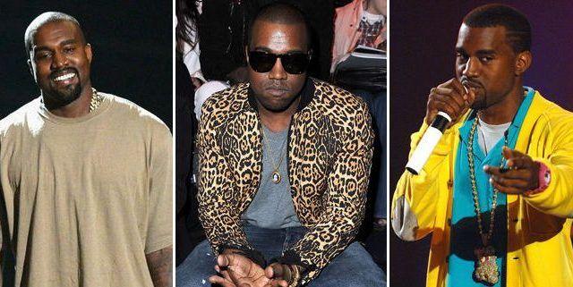 Dan de alta a Kanye West - Foto de Internet