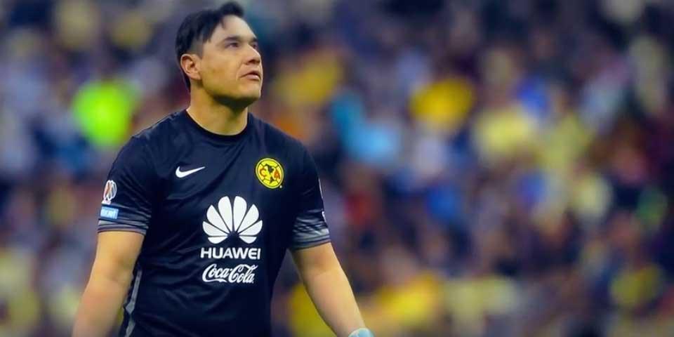 Moisés Muñoz anuncia su salida del América - Foto de YouTube