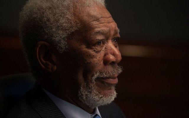 Morgan Freeman hará la voz del asistente virtual de Mark Zuckerberg