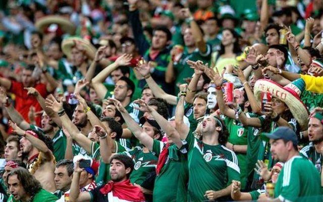 FIFA vuelve a multar a la FMF por gritos homófobos - Foto de Archivo