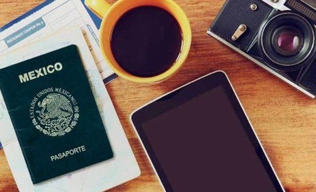 Los nuevos costos del pasaporte